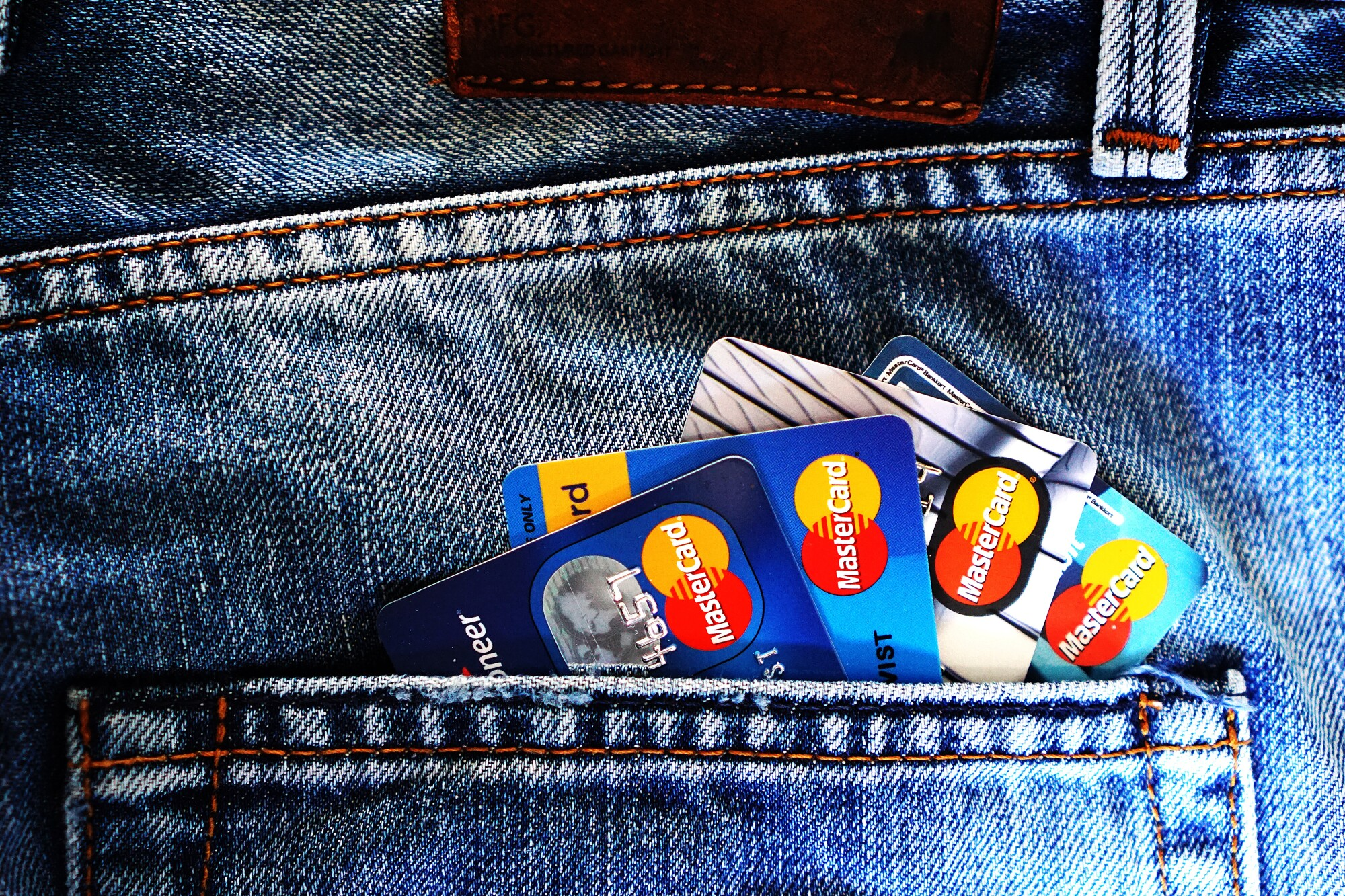 Why and How to Start Rebuilding Credit