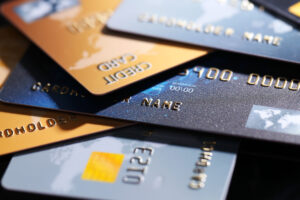 Best First Credit Cards of October 2021